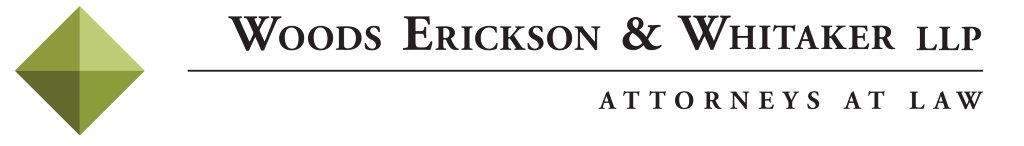 Woods Erickson Whitaker & Maurice LLP