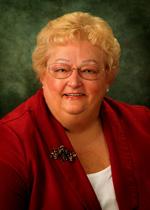 Alice Martz, Vice President