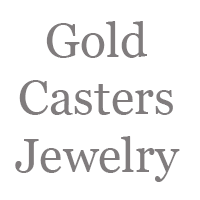 Gold Casters Jewelry