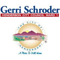 Gerri Schroder- City of Henderson
