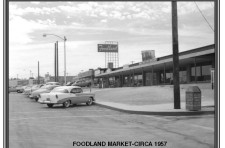 Market circa 1957